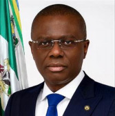 MESSAGE from Lagos State Governor